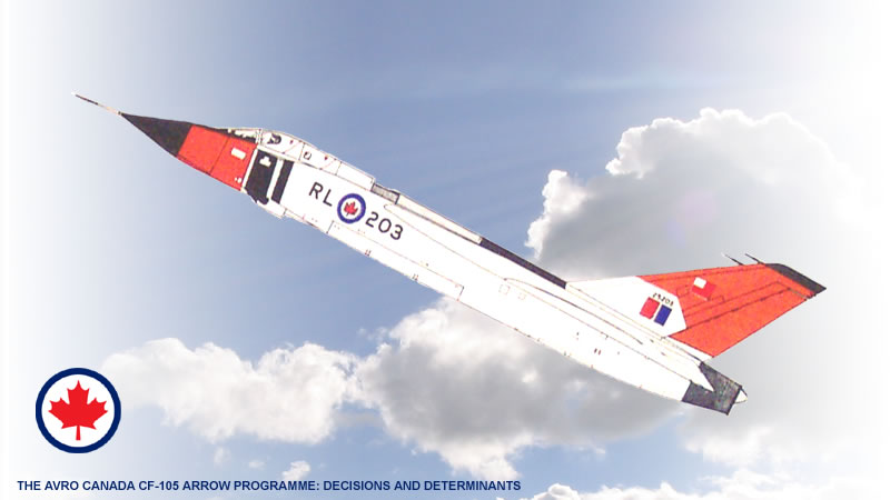 the cancellation of the avro arrow The cancellation of the avro arrow the success of the avro arrow was unique and groundbreaking for canada, and its ultimate cancellation lead to many questions and speculation as to why the program was prematurely halted.
