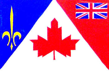 canadian doge flag such - photo #41