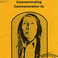 Canada. Dept. of Indian Affairs & Northern Development-Poundmaker