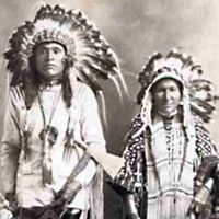 Moose Mountain Indians