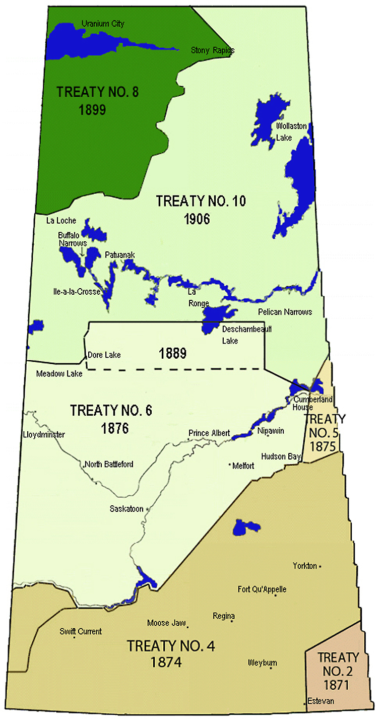 Mtis scrip our legacy saskatchewan treaty areas map regina 2007 aiddatafo Image collections