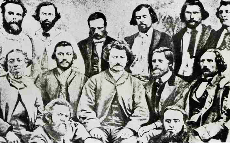 an essay on louis riel Was louis riel a hero or a traitor louis riel is known by many names: a prophet, a traitor, and a madman - was louis riel a hero or a traitor introduction.