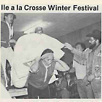 Ile a la Crosse Winter Festival