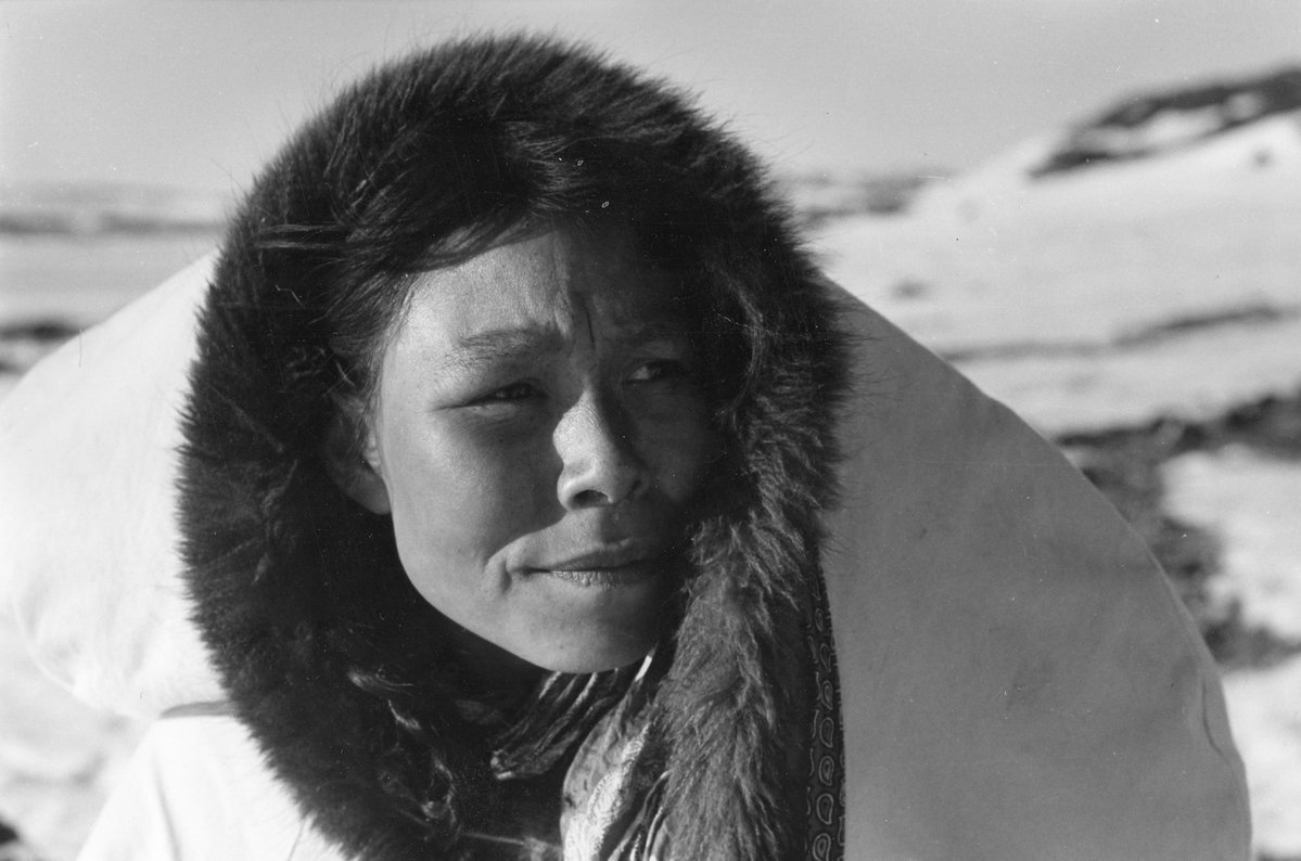 Inuit Art - Artists - Women, Institute for Northern Studies fonds